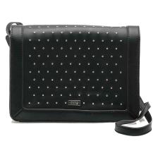 Μαύρη τσάντα χιαστή MTNG CAMDEN