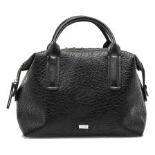 Μαύρη τσάντα ώμου MTNG CARRIE