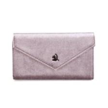 Nude βελούδινο πορτοφόλι Diana & co. DFX299-3