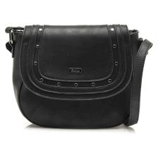 Μαύρη τσάντα χιαστή MTNG HALLY