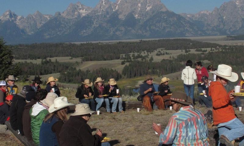 Jackson Hole Wyoming Vacation Ideas  AllTrips