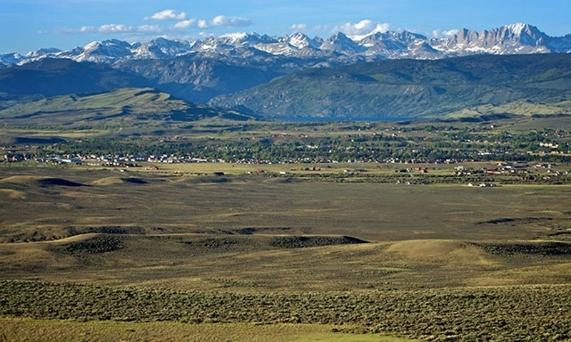 Pinedale Wyoming WY Hotels Real Estate Lodging  AllTrips
