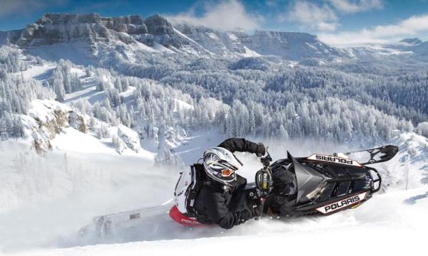 Image result for jackson hole snowmobile