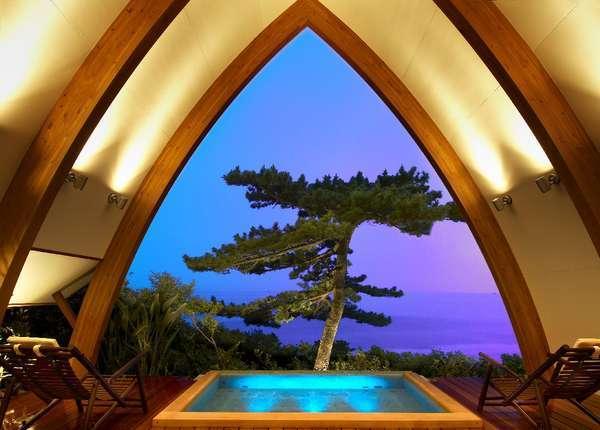 南伊豆・下田周辺(靜岡県)2020 厳選!プールと溫泉が楽しめる溫泉旅館・ホテル - BIGLOBE旅行