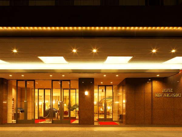 ホテルニュー長崎(HOTEL NEW NAGASAKI) - 宿泊予約は【じゃらんnet】