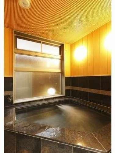 那須塩原【ビジネスホテル アジサイ】女性用・貸切風呂