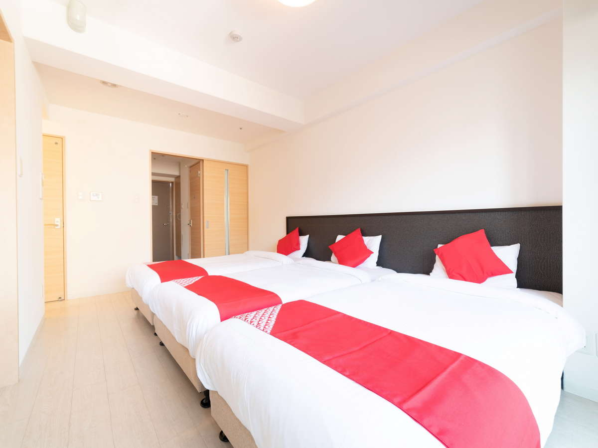 Olfea Residence Namba Condominium Rooms Rates