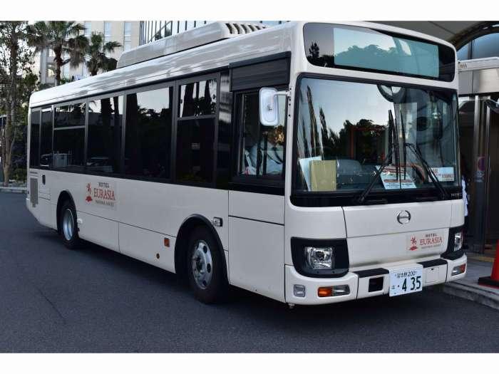 HOTELユーラシア舞浜アネックス【舞浜駅からの無料送迎バス】