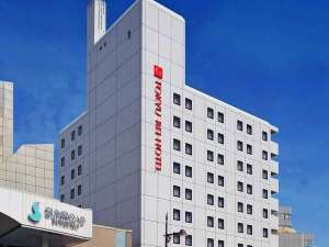 熊本東急REIホテル 外観