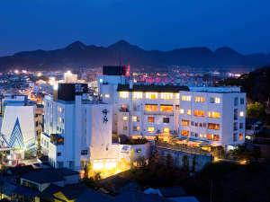 琴平グランドホテル桜の抄 外観