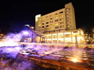 ホテル一井 外観