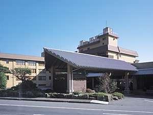 熱川プリンスホテル 外観