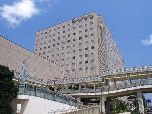 オリエンタルホテル東京ベイ 外観