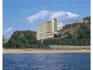 ホテル三河 海陽閣 外観