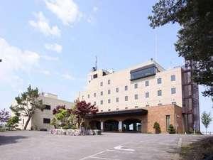 旭川パークホテル 外観