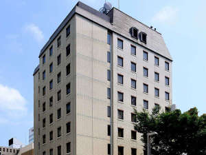 ホテルエスプル名古屋栄 外観