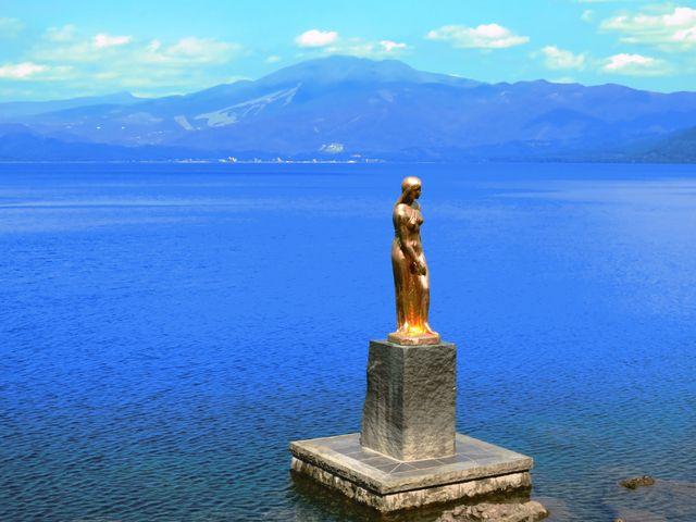 「田沢湖」の画像検索結果