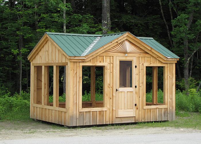 Screen Porch Kits