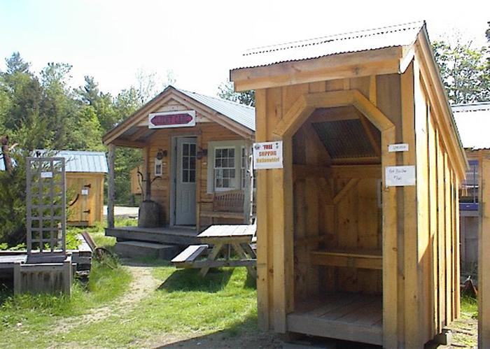 Bus Stop Sheds Bus Shelters For Sale Jamaica Cottage Shop