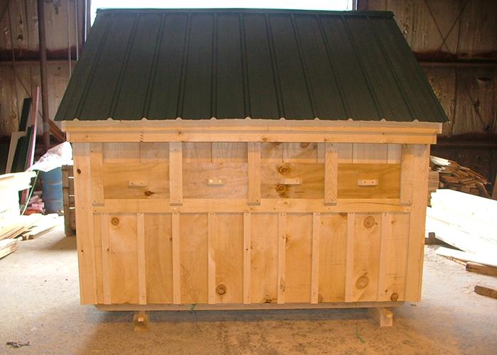 Small Cabin Kits Sale