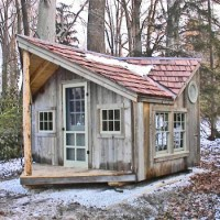 Small Prefab Cabins | Cabin Kits for Sale | Jamaica ...