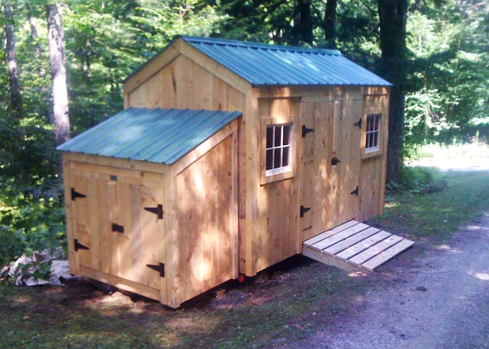 Small Storage Sheds Sale