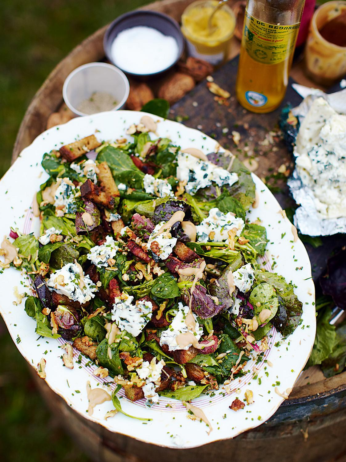 salad recipes jamie oliver