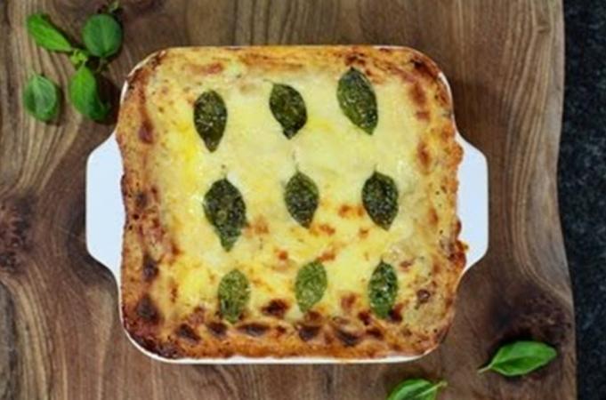simple baked lasagne beef recipes jamie oliver