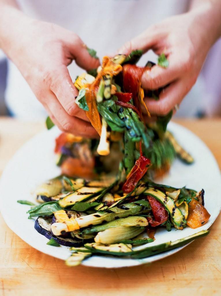 Fantastically fresh fennel recipes  Galleries  Jamie Oliver