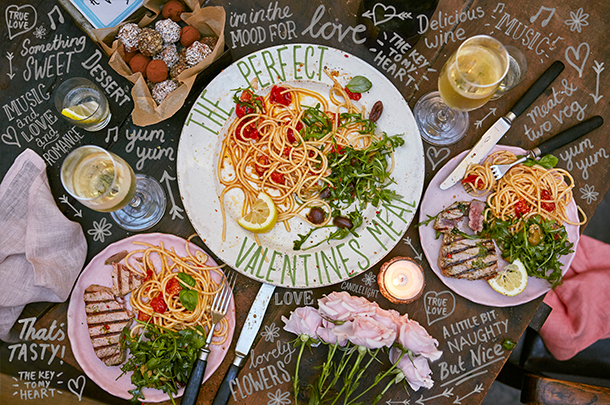 Main Meal Ideas Dinner Party