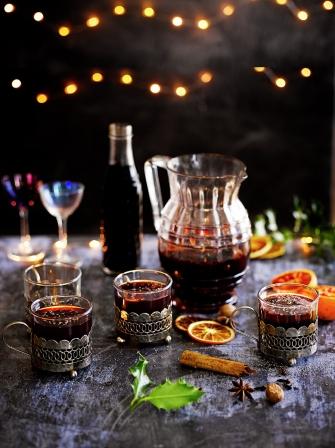 Mulled wine | Jamie Oliver