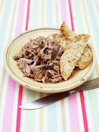 Duck Rillettes Duck Recipes Jamie Oliver