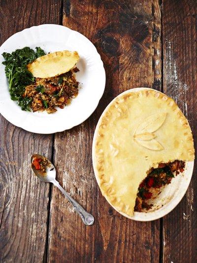 Vegetarian Christmas Recipes Jamie Oliver Christmas