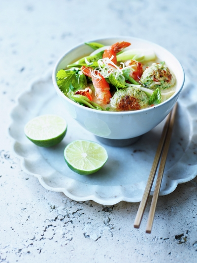 healthy soup recipes jamie oliver