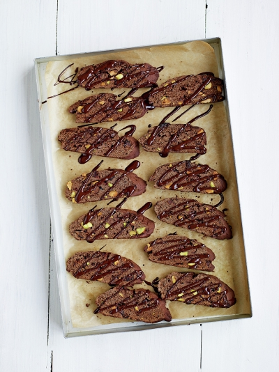chocolate recipes jamie oliver