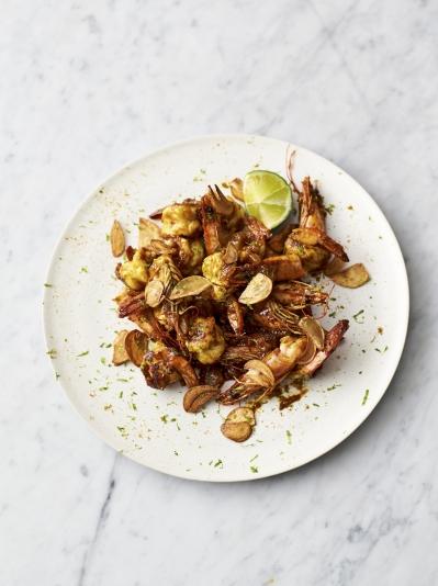 5 Ingredients – Quick & Easy Food recipes | Jamie Oliver