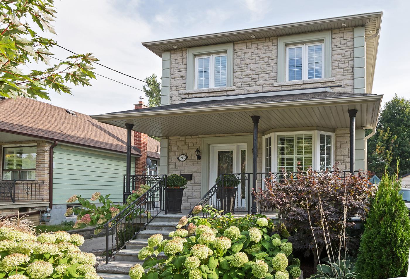213 Glen Park Avenue West Toronto Yorkdale Glen Park