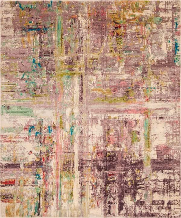 Jan Kath Purple Artwork