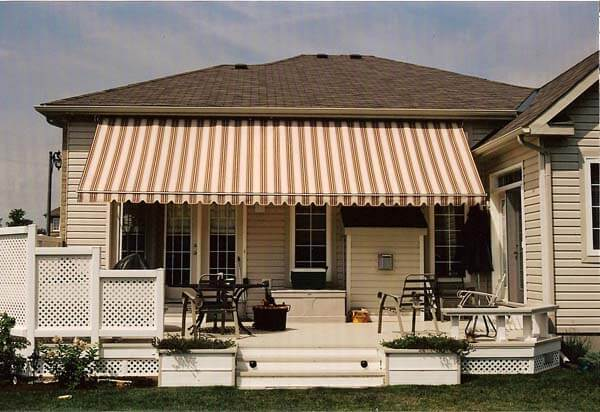 aluminum patio roofs vs awnings jans