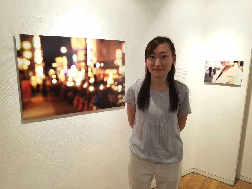 Tokyo Exhibition Focuses On Plight Of Sexually Exploited Girls The Japan Times