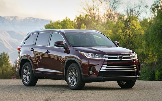 power and economical boost for toyota kluger