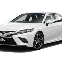 All New Camry Thailand Bodykit Grand Avanza 2016 Toyota Releases Jarvis Adelaide South Australia