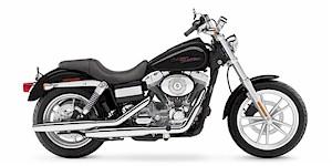 2006 Harley-Davidson FXDCI Dyna Super Glide Custom Options