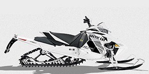 2013 Arctic Cat XF1100 Turbo Sno Pro Limited Options and