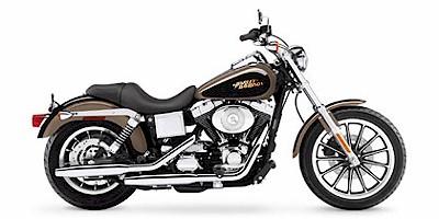 2005 Harley-Davidson FXDL Dyna Low Rider Standard