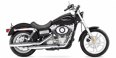 2007 Harley-Davidson FXD Dyna Super Glide Prices and