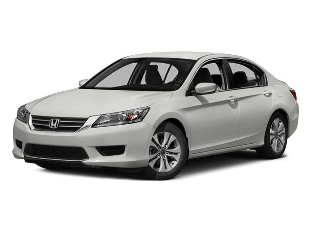 Accord Honda 2014 Ratings Safety