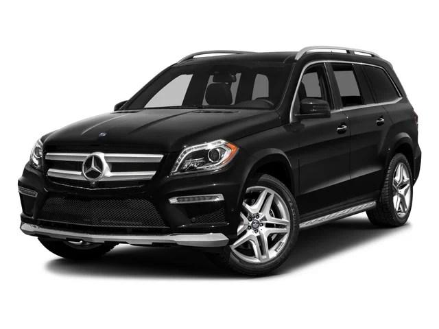 2016 Mercedes-Benz GL Utility 4D GL350 BlueTEC 4WD V6 Prices. Values & GL Utility 4D GL350 BlueTEC 4WD V6 Price Specs   NADAguides