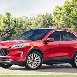 Top 10 2020 Compact Suvs By Customer Satisfaction Shopping Guides J D Power