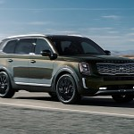 Top 10 2020 Upper Midsize Suvs By Customer Satisfaction Shopping Guides J D Power